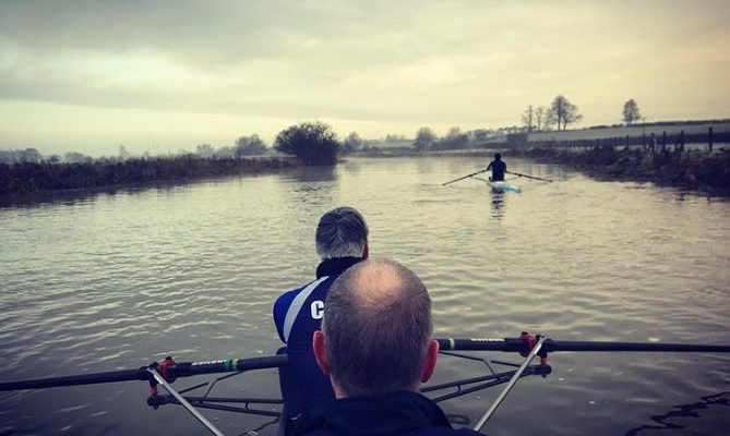 Latest News - Oundle Town Rowing Club